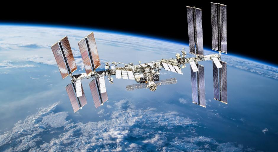 Wystartowała rakieta z zaopatrzeniem dla stacji ISS