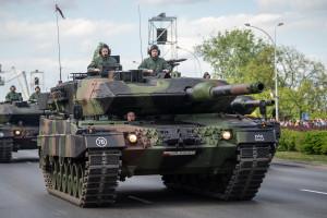 Nowy, efektywniejszy system zakupów dla armii. Jest projekt