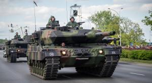 Zakupy dla wojska po nowemu? Żołnierz czeka już dwa lata