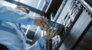 Wydatki na centra danych przekroczą w 2022 roku 200 mld dol.