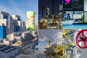 800 największych firm przemysłowych w Polsce