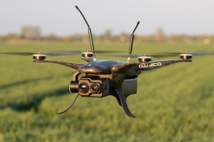 Wojsko kupuje drony od polskiego potentata IT