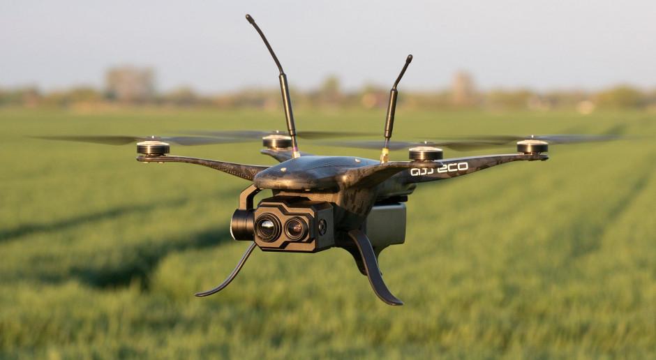 Asseco Poland dostarczy drony dla wojska