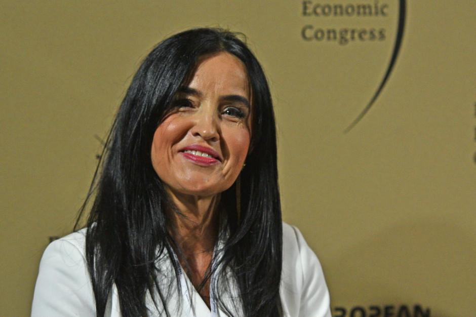 Rektor Akademii WSB zaprasza na Europejski Kongres Gospodarczy