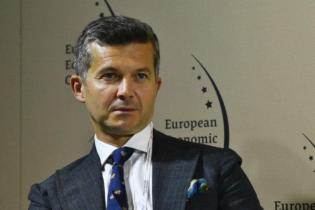 Paweł Barański, partner w Dziale Doradztwa Podatkowego KPMG. Fot. PTWP
