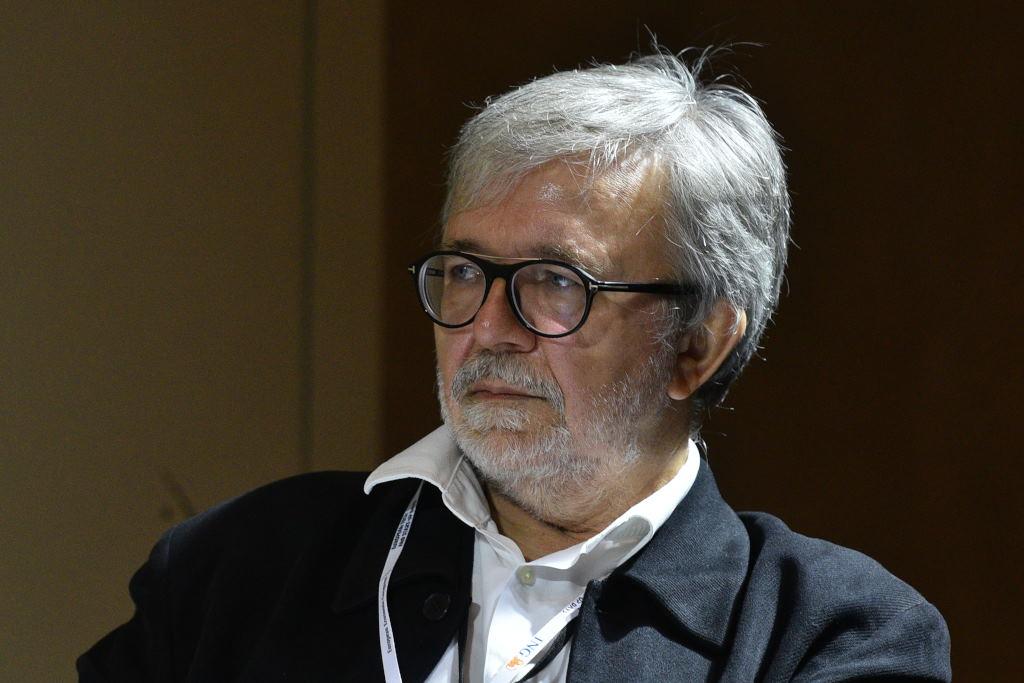 """Jacek Ziarno, redaktor naczelny magazynu gospodarczego """"Nowy Przemysł"""". Fot. PTWP"""