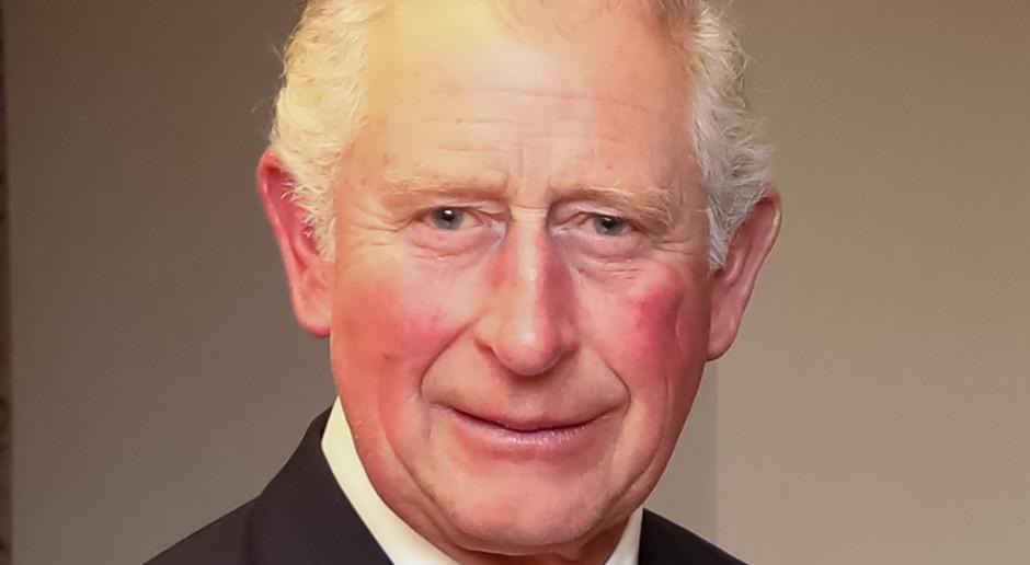 Książę Karol przedstawia plan walki z globalnym ociepleniem