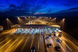 GDDKiA podała wyniki finansowe za przejazd autostradami