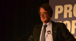 Jim Ratcliffe, najbogatszy Brytyjczyk przeprowadza się do Monako