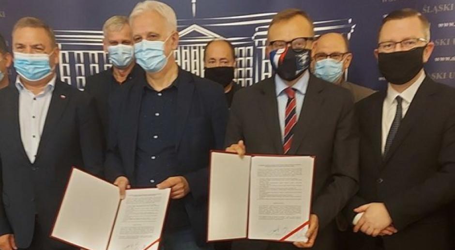 Jest porozumienie rządu z górnikami