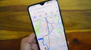 Mapy Google pokażą, jak rozprzestrzenia się koronawirus