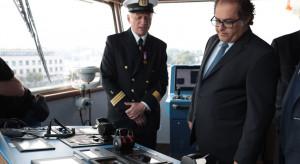 Odnowa floty konieczna dla umacniania i budowania silnych urzędów morskich