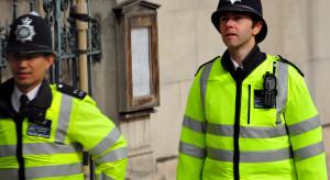 Wielka Brytania: 33 osoby aresztowane w Londynie