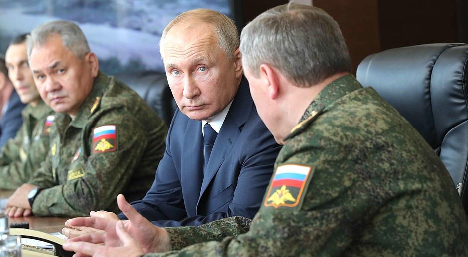 USA: Fried: Wątpię, by Putin rozpoczął inwazję na Ukrainę, ale nie można jej wykluczyć