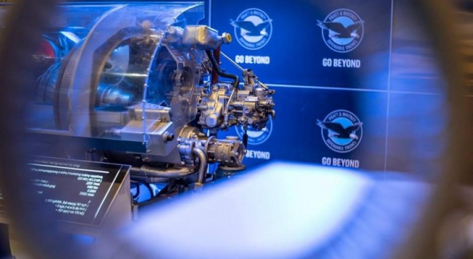 WAT będzie współpracowała z Pratt & Whitney