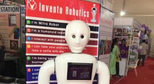 Mitra, czyli zaprzyjaźnić się z robotem