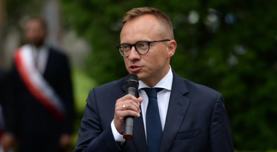 Artur Soboń: porozumienie w sprawie górnictwa jest korzystne nie tylko dla Śląska, ale dla całej UE