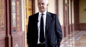 Szef Leonardo prezesem Europejskiego Stowarzyszenia Przemysłu Lotniczego