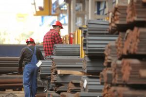 """Ceny stali rozregulowują rynek. """"Sytuacja wymknęła się spod kontroli"""""""