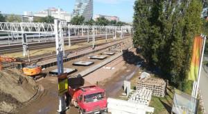 Duża stacja kolejowa zyska dodatkowy peron