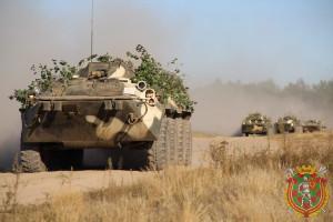 Oto dlaczego Białoruś gromadzi wojsko przy polskiej granicy