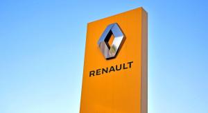 """Renault chce zwolnić 15 tys. osób. Związkowcy mówią """"stop"""""""