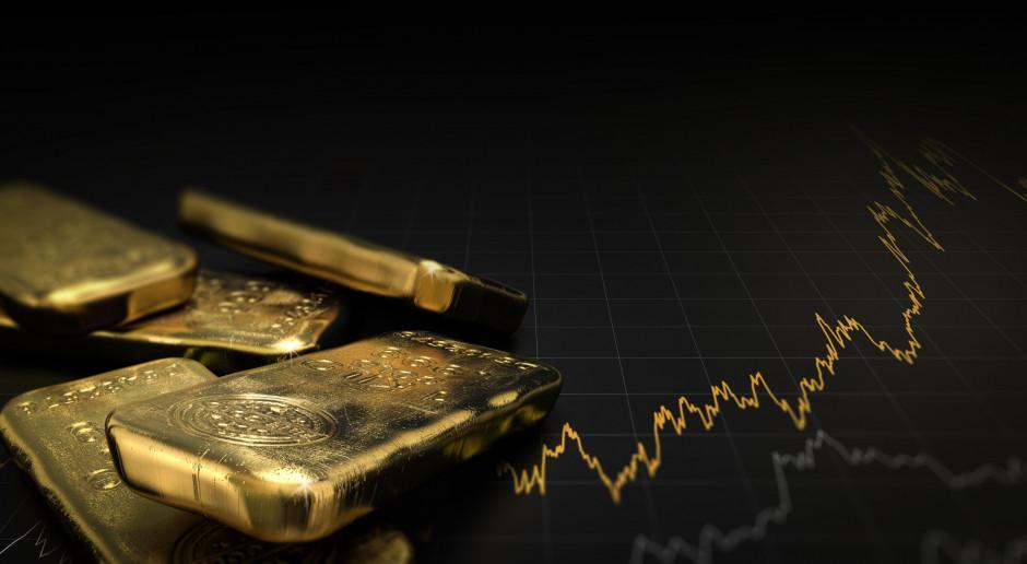 Złoto jeszcze w tym roku wróci do 2000 dolarów za uncję