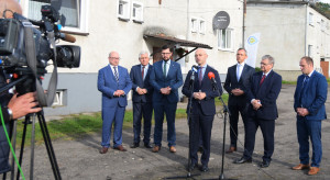 Nowa inicjatywa ministerstwa klimatu. Michał Kurtyka ogłosił rozpoczęcie prac