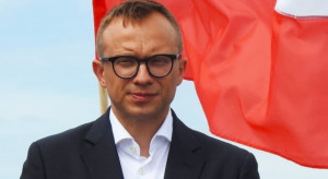 Wiceminister aktywów państwowych Artur Soboń zakażony koronawirusem