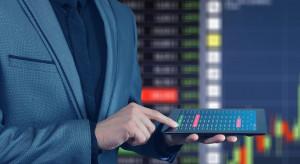 Spadki indeksów na giełdach w zachodniej Europie