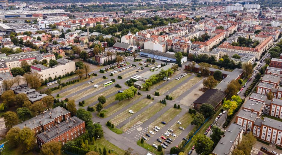 BPI Real Estate Poland i Revive chcą zainwestować w Poznaniu