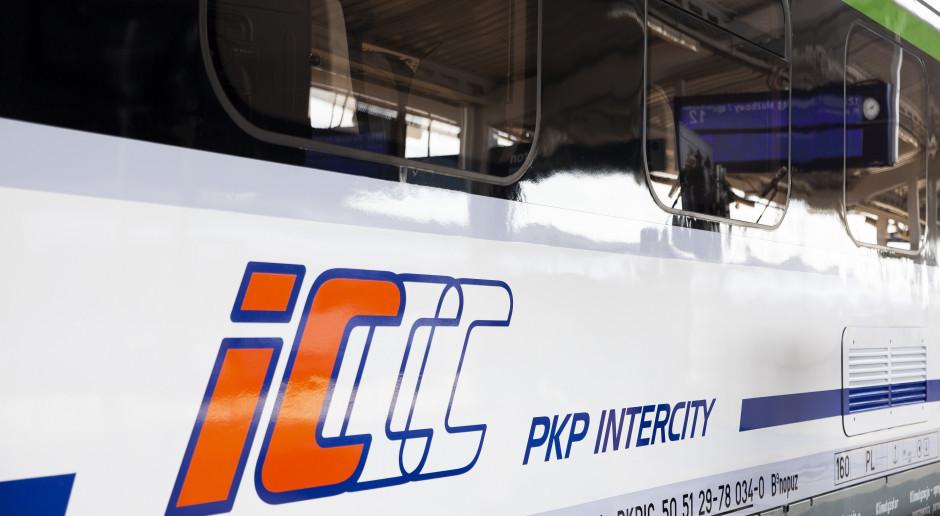 Mostostal Warszawa wybuduje proekologiczną myjnię PKP Intercity