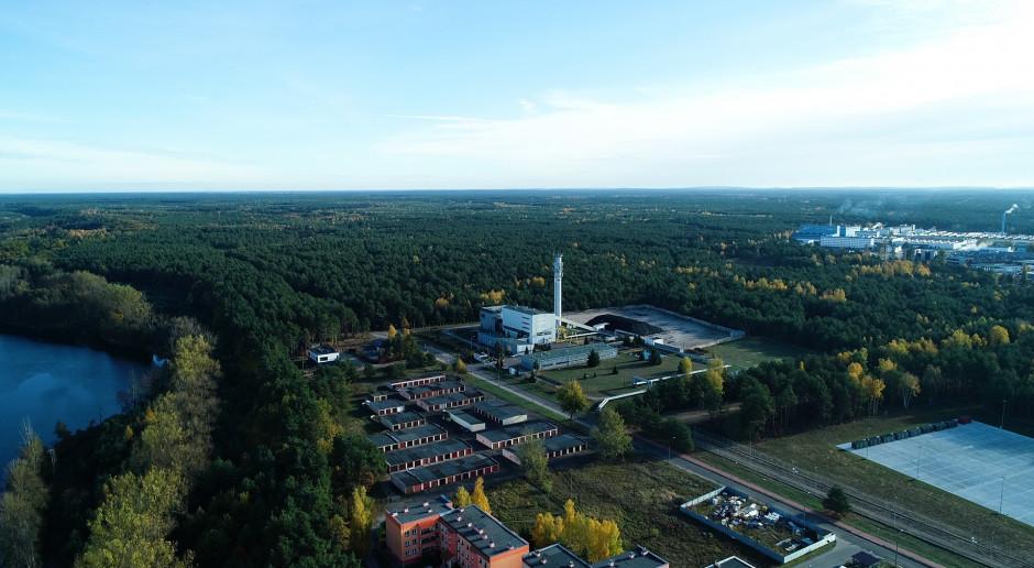 MEC Piła z Grupy Enea wybrała wykonawcę nowego źródła kogeneracyjnego