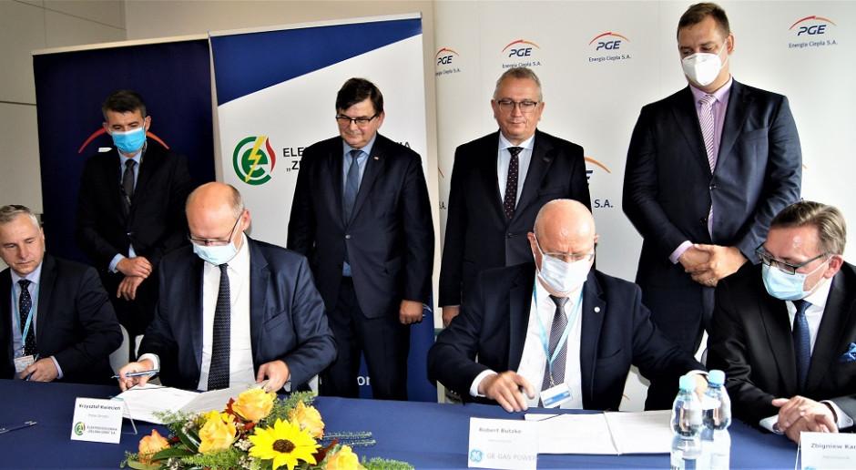 Nowa inwestycja Elektrociepłowni Zielona Góra podniesie sprawność wytwarzania energii