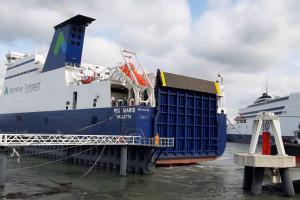 Polskie Linie Oceaniczne po raz pierwszy od 1989 r. kupiły statek