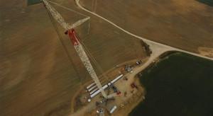Erbud ma kontrakt na budowę farmy wiatrowej za 155 mln zł