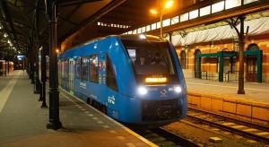 Wodorowy pociąg Alstomu już po testach
