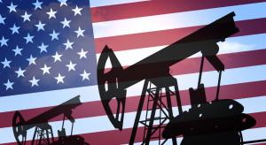 Ceny ropy w mocno spadają