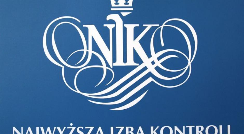 NIK wskazał odpowiedzialnego za fiasko projektu Platformy e-Zamówienia