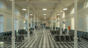 Dworzec w Białymstoku jak nowy. Budimex zakończył renowację