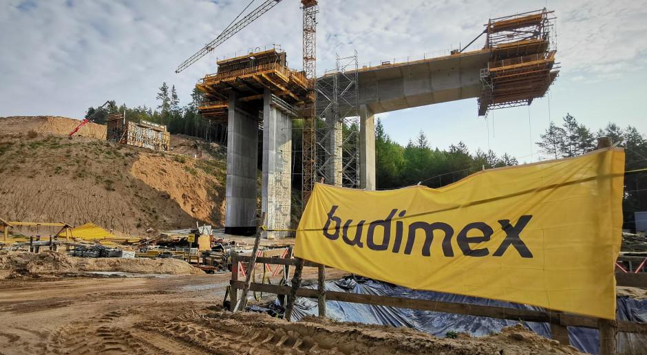 Budimex podwoił zysk w czwartym kwartale