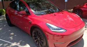 Tesla produkuje więcej samochodów niż planowano
