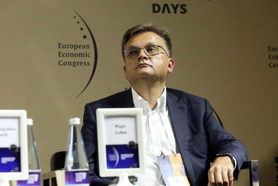 Piotr Łuba, CEE consulting leader w PwC