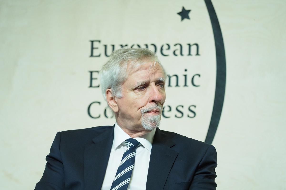 Wojciech Kamieniecki, dyrektor Narodowego Centrum Badań i Rozwoju (NCBiR)