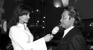 Zmarł japońsko-francuski projektant mody Kenzo Takada