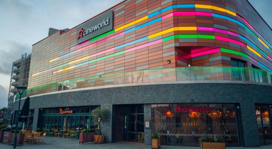 Cineworld tymczasowo zamknie swoje kina - będą zwolnienia