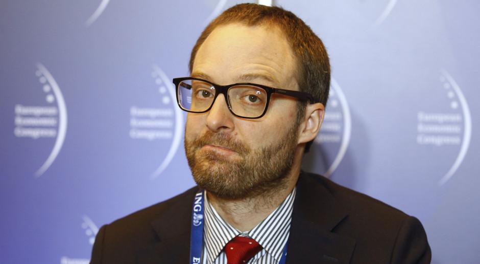 Prezes GPW liczy na największy debiut w Europie