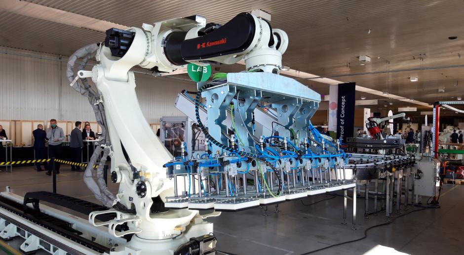 5G, ulga robotyzacyjna, nowa fabryka - branża technologiczna ma na co czekać w 2021 roku