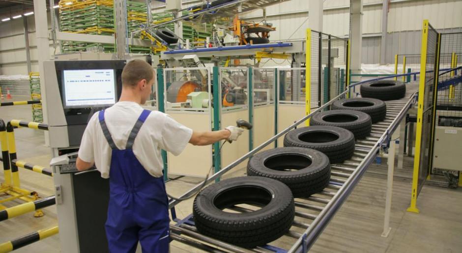 Erbud wybuduje dla Michelin kocioł gazowy