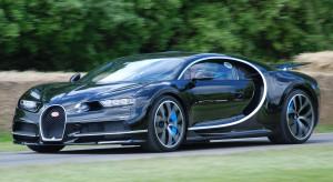Nie będzie nowego Bugatti